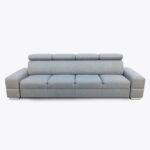 Sofa Loft 1 z zagłówkami regulowanymi