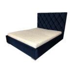 Łóżko - Nicole 3D 1