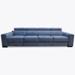 Sofa Loft 56 C + pufa