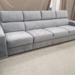 Sofa Loft 29 dostępna od ręki w tkaninie TUNIS