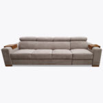 Sofa Loft 82 z półkami