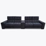 Sofa Loft 89 z relaksami